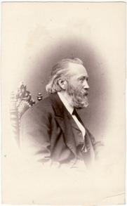 Carte De Visite Fotografie Von Rudolph Strom Um 187040